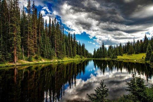 Ge dig ut på vildmarksäventyr